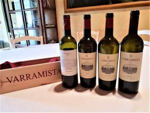 IGT Toscana rosso Varramista 2009