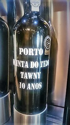Porto Tawny Quinta do Tedo 10 anni – Quinta do Tedo