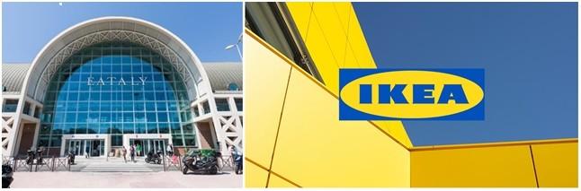 Rumors Ikea Aprirebbe Allinterno Di Eataly Roma Vinodabere