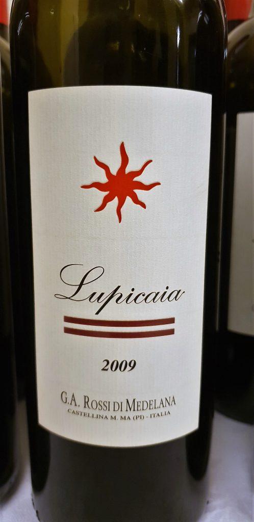 Lupicaia 2009