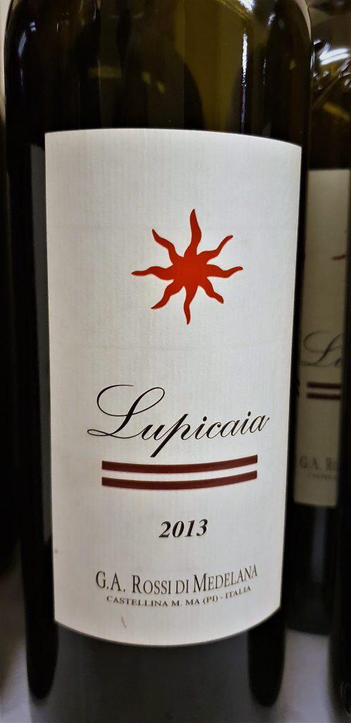 Lupicaia 2013