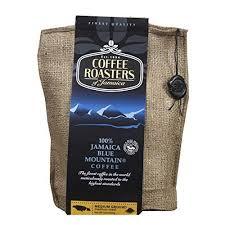 Jamaican Blue Mountain Coffee Roasters