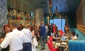 Lion interni ristorante